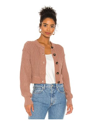 Free People all yours cardigan