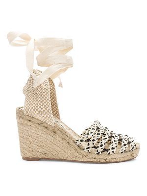 Free People Amalfi Coast Wedge