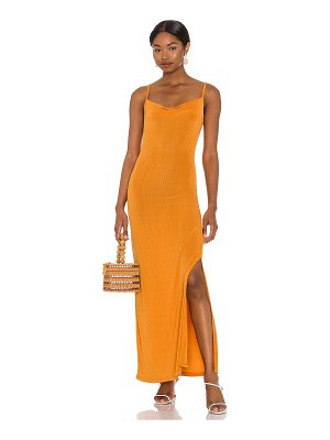 Free People bare it all bodycon dress