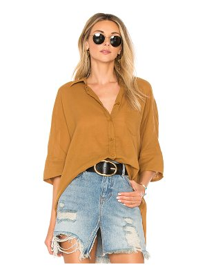 Free People Best Of Me Top