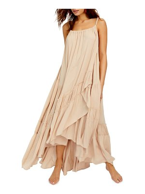 Free People endless summer by  bare it all maxi dress