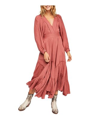Free People endless summer by  i need to know maxi dress