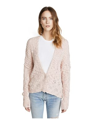 Free People fun times cardigan