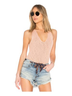 FREE PEOPLE Georgia Cami