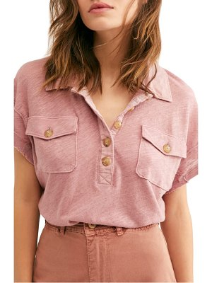 Free People graceland top