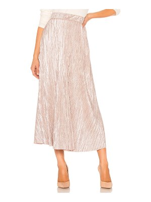 Free People High Holiday Skirt