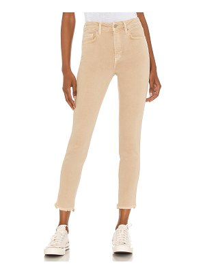 Free People high rise jegging