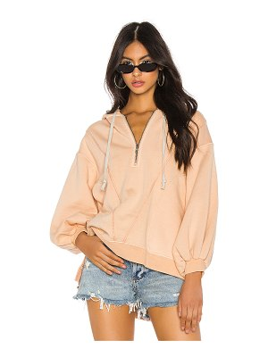 Free People high road pullover