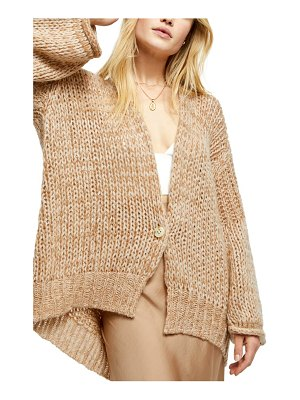 Free People hometown cardigan