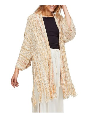 Free People lucia cardigan