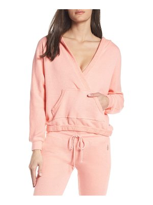 FREE PEOPLE MOVEMENT reyes hoodie