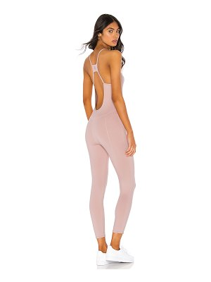 Free People x fp movement side to side jumpsuit