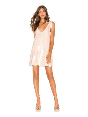 Free People Penelope Mini Dress