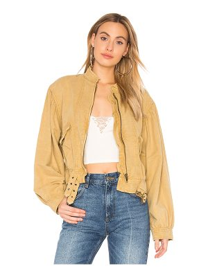 Free People Poet Jacket