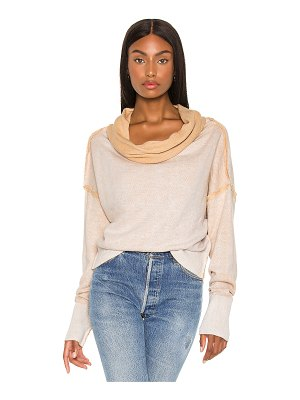 Free People ricky slouch