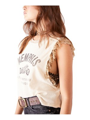 Free People rock with you tank