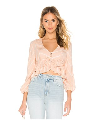 Free People Samifran Top