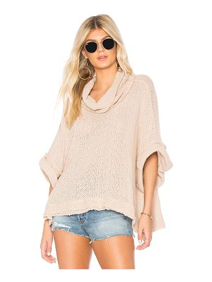 Free People So Comfy Tee