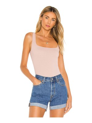 Free People square one tank