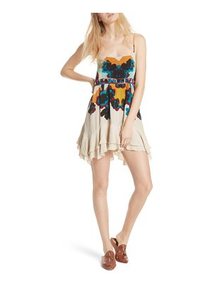 FREE PEOPLE Sweet Lucy Slipdress