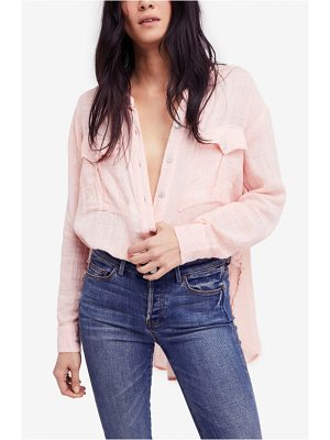 Free People talk to me top