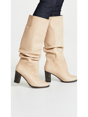 Free People tennison tall boots