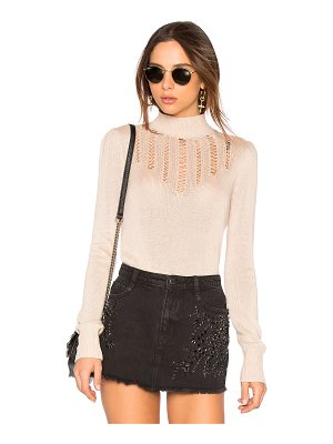 Free People Time After Time Sweater