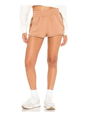 Free People x fp movement halfway there short