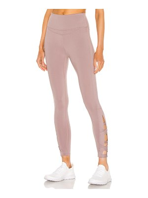 Free People x fp movement very prarie legging