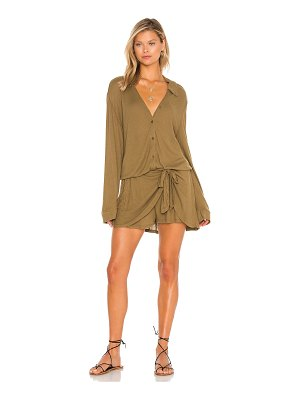 Free People x revolve lively romper