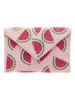 FROM ST XAVIER Juicy Pouch Clutch