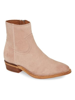 Frye billy bootie