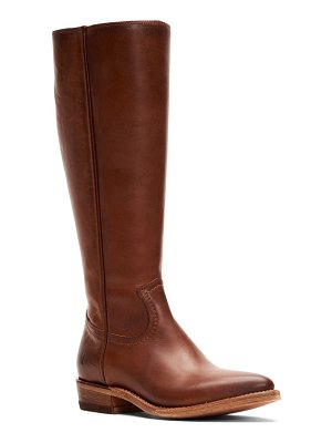 Frye billy knee high boot