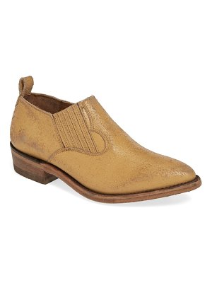 Frye 'billy' western bootie