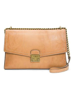 Frye Ella Flap Shoulder Bag