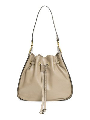 Frye ilana leather hobo bag