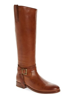Frye 'melissa knotted' tall boot
