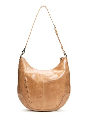 Frye melissa leather hobo