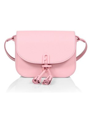 Furla mini  1927 leather crossbody bag