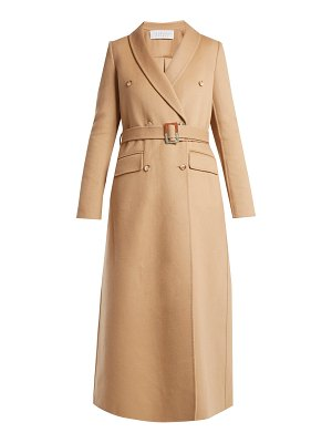Gabriela Hearst Joaquin Cashmere Belted Coat