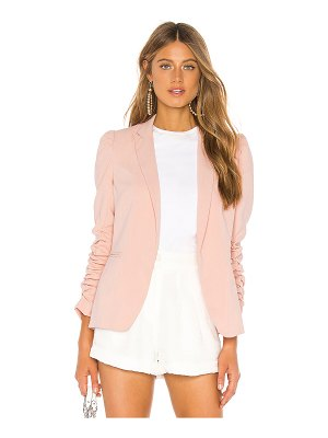 Generation Love juniper blazer