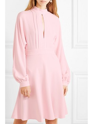 Giambattista Valli crepe dress