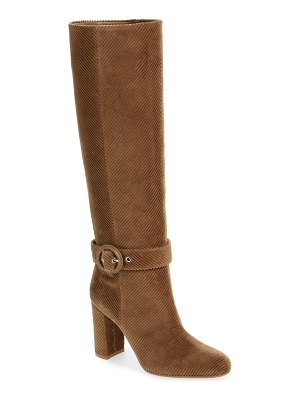 Gianvito Rossi knee high boot