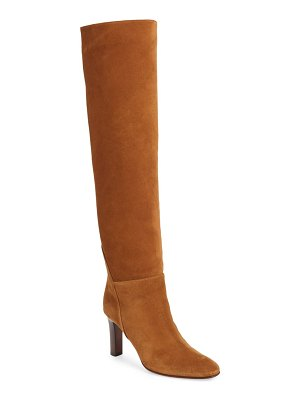 Giuseppe Zanotti over the knee boot