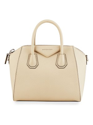 Givenchy Antigona Small Bag in Grained Leather