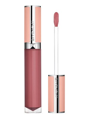 Givenchy le rose liquid lip balm