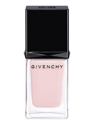 Givenchy light pink perfecto nail polish