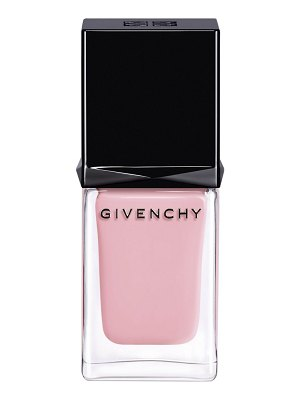 Givenchy pink perfecto nail polish/0.3 oz.