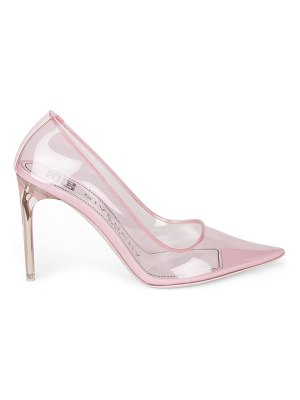 Givenchy point-toe pvc pumps