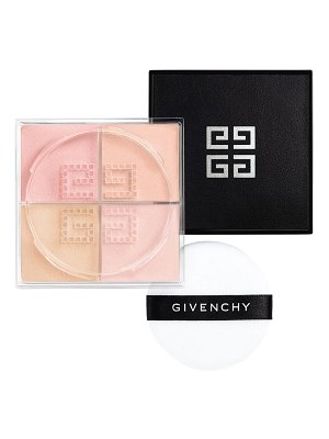 Givenchy prisme libre finishing & setting powder